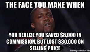 Saving Commission